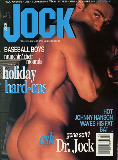 gay pages magazine