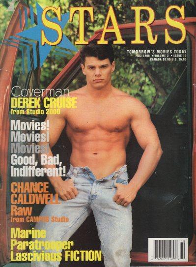 Carolina adult magazine v2